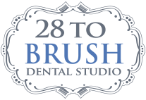 28 to Brush